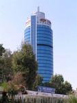 Izmir - hotel Crown Plaza
